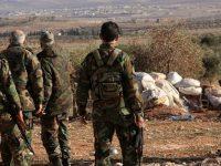 Pasukan Turki Kuasai Kawasan di Utara al-Bab, 17 Anggota ISIS Tewas