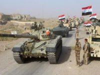 PM Irak Umumkan Dimulainya Operasi Pembebasan Mosul Barat, 79 Teroris Tewas