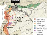 Menakar Prospek Prakarsa Trump Untuk Zona Aman Suriah
