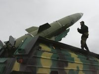 Rusia Bantah Gunakan Rudal Tochka-U di Suriah
