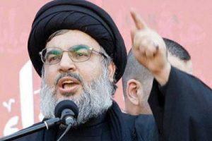 Sekjen Hizbullah: Rezim Saudi Terlalu Lemah Untuk Dapat Memerangi Iran
