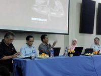 """Catatan dari Seminar """"Islam dan Media Sosial"""""""