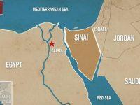 Mesir Bantah Mengusulkan Pendirian Negara Palestina di Sinai