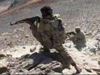 Sniper Yaman Tembak Mati Dua Tentara Saudi