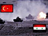 Turki Mengaku Tidak Akan Membiarkan Tentara Suriah Menyerang Idlib