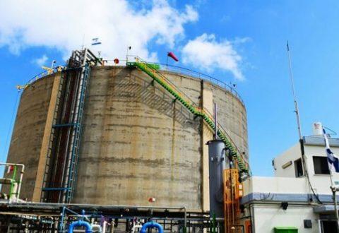 Diancam Nasrallah, Israel Kosongkan Tanki Penyimpanan Ammonia