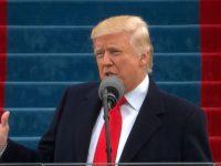 Trump Sebut Negara-Negara Teluk Akan Biayai Zona Aman Suriah