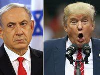 Trump Tolak Solusi Dua Negara Israel-Palestina
