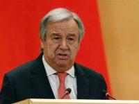 Sekjen PBB: Kebijakan Anti-Imigran Tak Efektif Melawan Terorisme