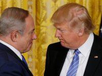 Kabar dari Pertemuan Trump dengan Netanyahu