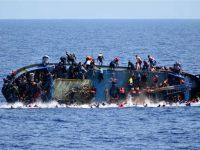 Pedagang Manusia Tewaskan 22 Pengungsi Afrika