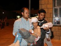 Serangan Udara Saudi Tewaskan 10 Warga Sipil di Yaman