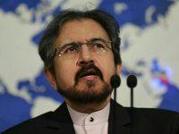 """Juru Bicara Iran Sebut Ucapan Presiden Turki """"Tak Berdasar"""""""
