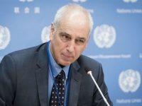 Reporter Ahli PBB: Israel Mengekang Kemanusiaan Rakyat Palestina