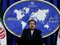 Iran Sayangkan Sikap Malaysia Pasca Kunjungan Raja Salman