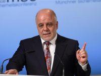 PM Irak: Pembebasan Mosul Mendekati Tahap Akhir
