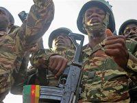 Kamerun Bebaskan 5.000 Sandera Boko Haram