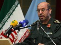 Iran Suruh Amerika Angkat Kaki dari Teluk Persia