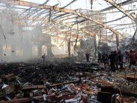 AS Tidak Seharusnya Menjual Senjata Kepada Bahrain dan Arab Saudi