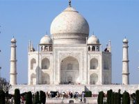 Pendukung ISIS di India Ancam Akan Menyerang Taj Mahal