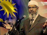 Zakir Naik Disebut Sebagai Ancaman Keamanan Malaysia