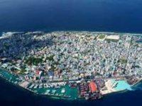 Maladewa Jual Pulau ke Saudi, India Khawatirkan Bahaya Wahabisme