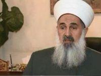 Mufti Sunni Menolak Nasib Irak Ditentukan di Luar Negeri