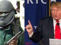 Trump Minta Bantuan Dana Kuwait untuk Hadapi ISIS
