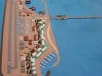 Israel Berniat Membangun Pulau Buatan di Pesisir Gaza