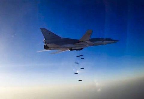 Zarif: Rusia Boleh Gunakan Pangkalan Militer Iran Untuk Pertempuran Anti-teror di Suriah