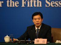 China Peringatkan AS Soal Potensi Perang Dagang