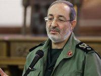 Iran Peringatkan Amerika untuk Menjaga Tingkah Lakunya