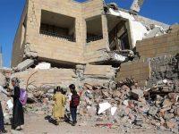 PBB: Dalam Satu Bulan, 106 Warga Sipil di Yaman Meninggal Dunia