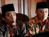 Adnan Anwar (kiri). Sumber: Tribunnews.com