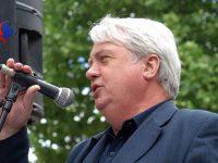 Israel Larang Aktivis Inggris Masuk Palestina