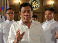 Duterte: Para Pembuat UU Eropa Sungguh Gila
