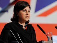 Mantan Menteri Inggris Akui Warganya adalah Abdi Israel