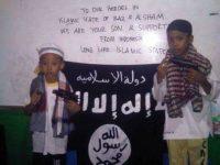 Bahaya, Gerakan ISIS Melibatkan Anak-anak Indonesia