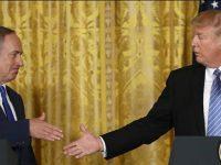 Pangkas Anggaran Negara, AS Tetap Bantu Israel