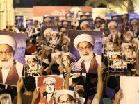 Ulama Bahrain: Mendukung Syekh Isa Qasim adalah Tugas Syar'i