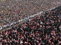 Dua Tahun Invasi Saudi Cs Terhadap Yaman