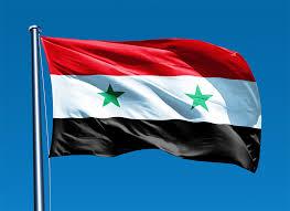 Tolak Bendera Oposisi, Yordania Memasang Bendera Pemerintah Suriah