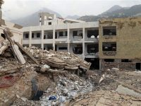 Iran Desak Saudi Akhiri Agresi Terhadap Yaman