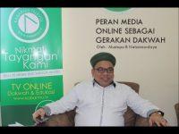 Era Medsos, Muhammadiyah Harus Siap Menjadi Media Alternatif