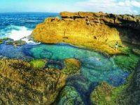 Kedung Tumpang, Pantai Ajaib Tersembunyi di Tulungagung