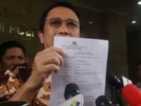 Marzuki Alie: Saya Tak Menyangka Dituduh Terlibat Korupsi E-KTP