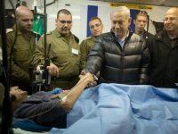 Israel Mulai Enggan Rawat Teroris Suriah, Pesan Untuk Saudi cs?
