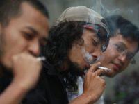 Seberapa Parahkah Belanja Rokok Masyarakat Indonesia?
