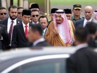 Rizieq dan 22 Ulama GNPF MUI Pastikan Hadiri Acara Raja Salman di DPR