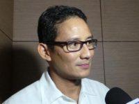 Sandiaga: Program Rumah Tanpa DP Banyak Dikritik Pendukung Ahok